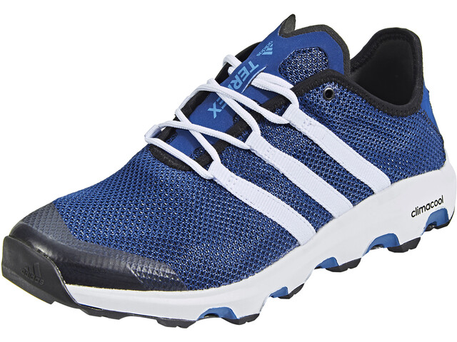 4ad9ff74df73fd adidas TERREX CC Voyager Shoes Men blue at Addnature.co.uk